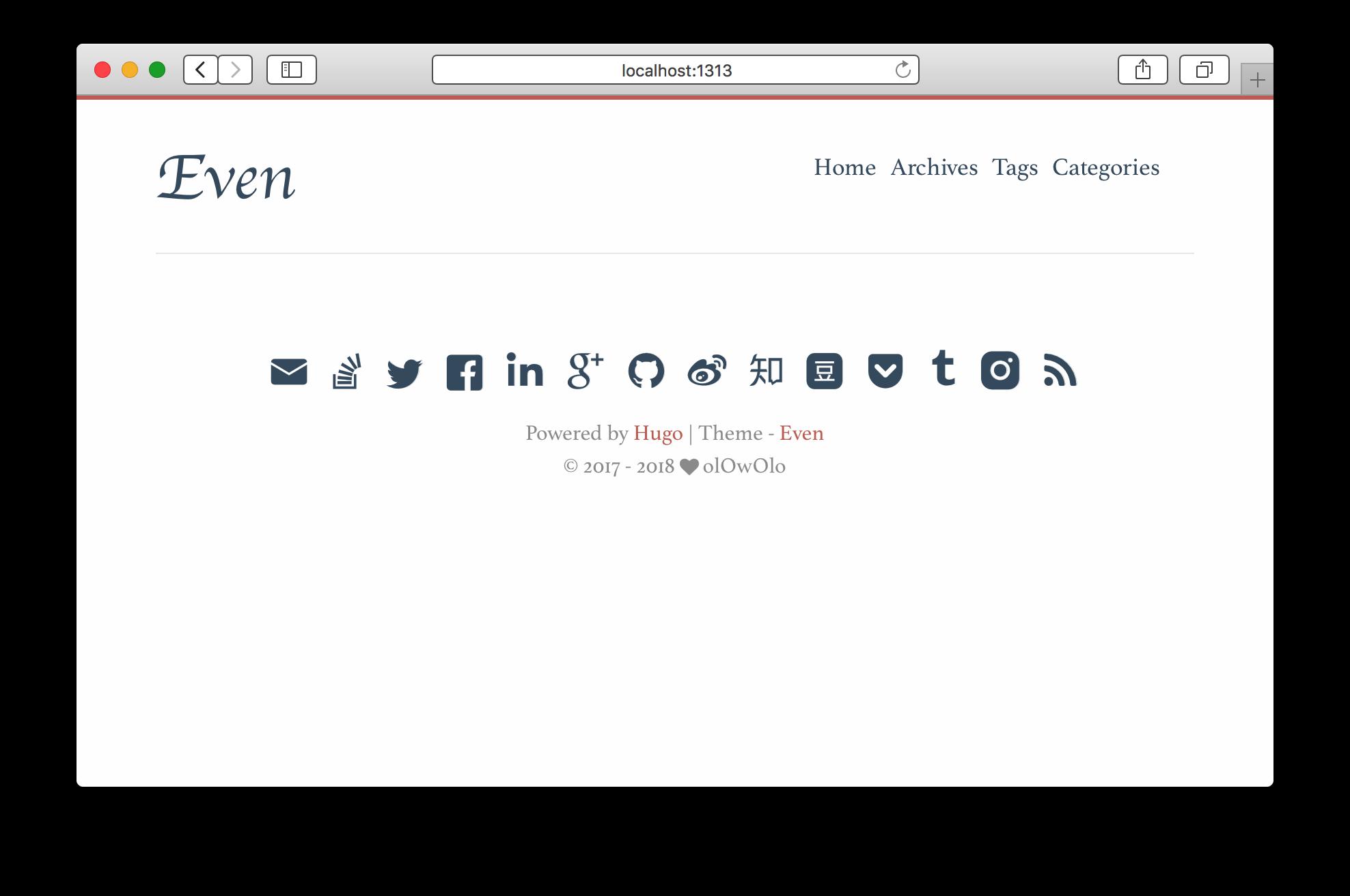Comment j'ai modernisé mon blog en migrant de Wordpress à Hugo